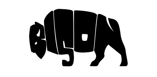 Bison-The-Best-Of-Logos