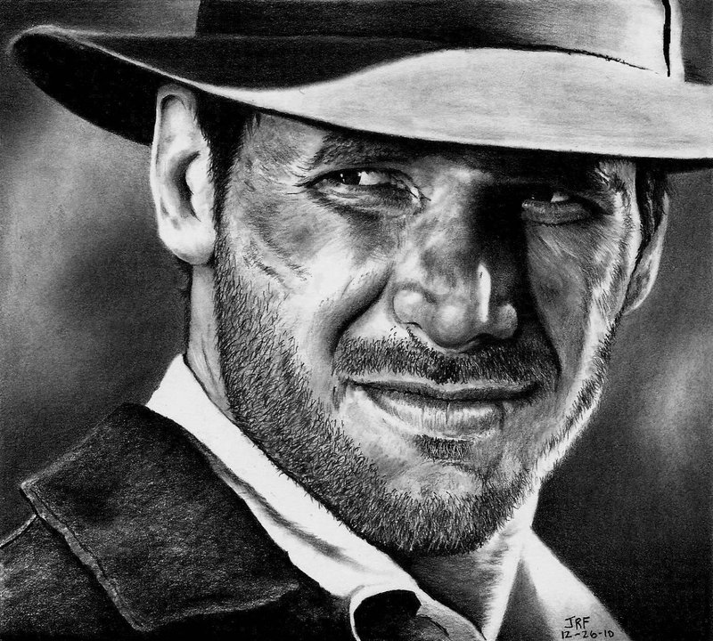 indiana_jones___harrison_ford_by_rick_kills_pencils-d35pf3c